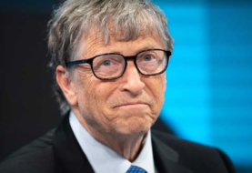 Bill Gates pidió a los países compartir las vacunas