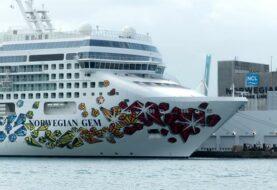 EEUU autoriza el primer crucero para junio tras parálisis desde marzo de 2020