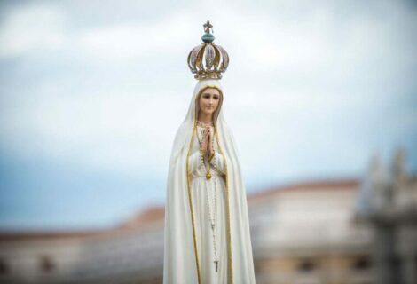 Peregrinación de Fátima de mayo se limitará a 7.500 fieles