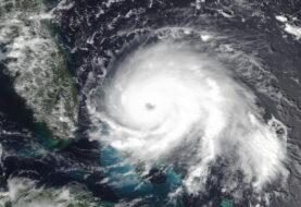 Baja presión frente a Carolina del Sur puede llegar a tormenta