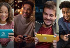 Todo lo nuevo sobre Nintendo Switch