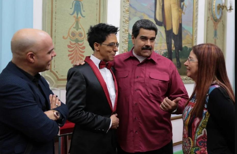 Bonny Cepeda es declarado persona non grata por exilio