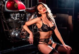 Playboy quiere comprar marca de lencería de lujo