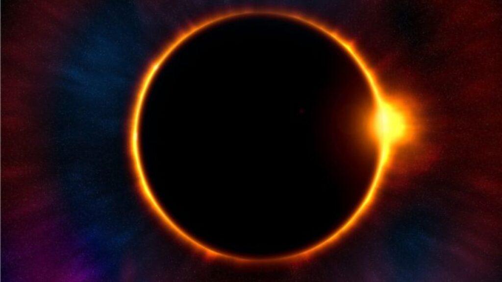 Todo sobre el eclipse solar de este 10 de junio