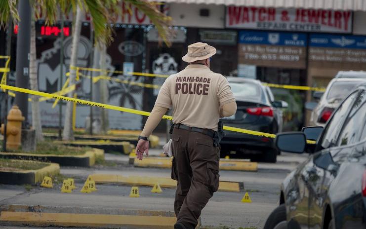 Tiroteo en Miami-Dade se cobra su tercera víctima mortal