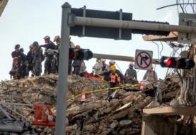 Madre de un policía, la 12 víctima mortal del derrumbe