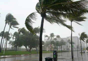 Todos los huracanes en la temporada 2021