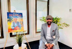 """Juan Luis Guerra anuncia gira """"Entre el mar y las palmeras"""""""