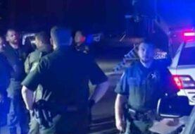 Niño de 12 años que disparó a policías permanecerá detenido