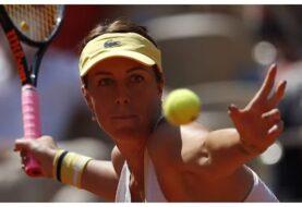 Así marcha Roland Garros en la rama femenina
