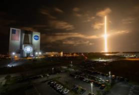 NASA y SpaceX fijan fecha de tercera misión tripulada