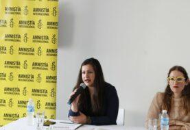 Amnistía Internacional pide a Argentina explicaciones sobre Venezuela