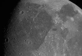 NASA reveló las dos primeras imágenes a luna gigante de Júpiter