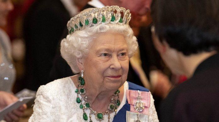 Concierto en Buckingham por los 70 años de reinado de Isabel II