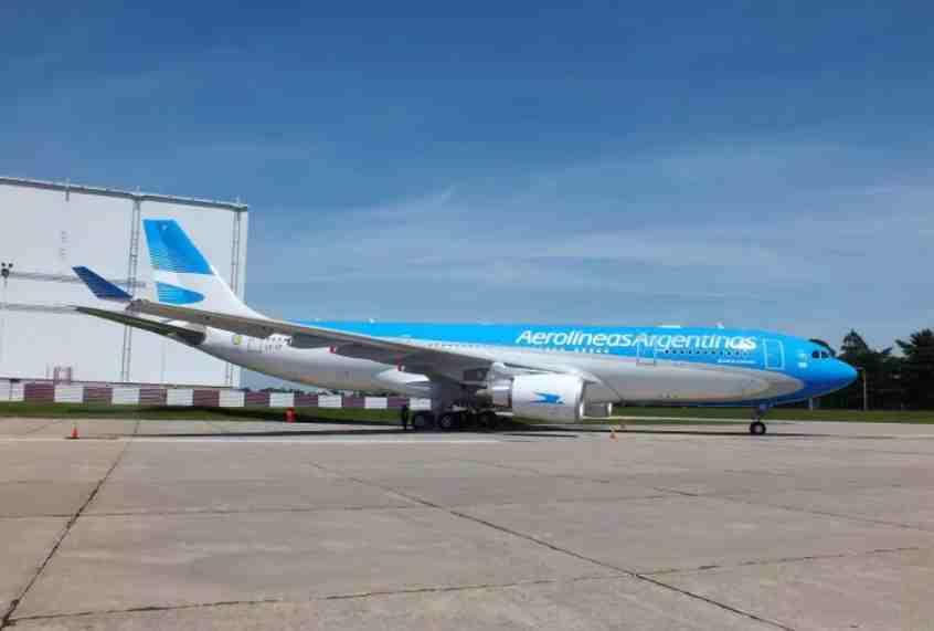 Aerolíneas Argentinas volará más seguido a Miami