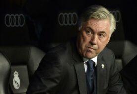 Ancelotti regresa al Real Madrid