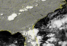 Segunda tormenta se esta formando en el Atlántico