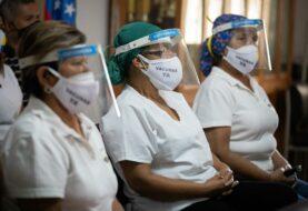 Siguen muriendo personal en hospitales en Venezuela