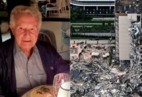 Familiar de Michelle Bachelet está entre los desaparecidos