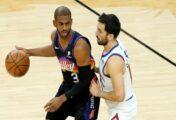 Los Suns lucen fuertes en estos playoffs