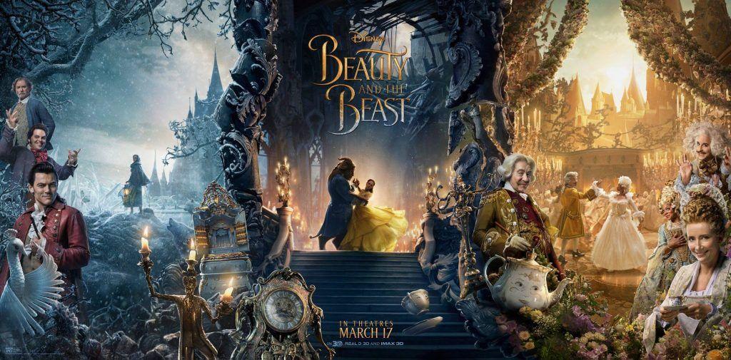 """Disney+ rodará una precuela en serie de """"Beauty and the Beast"""""""