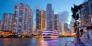 Análisis revela el aumento de ventas de inmobiliario de lujo en Miami