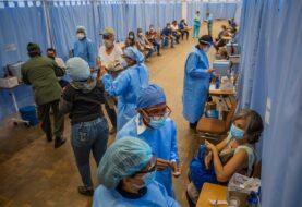 Mueren 20 trabajadores sanitarios más en Venezuela