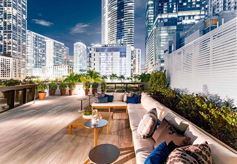 Análisis revela aumento de venta de inmobiliario de lujo en Miami