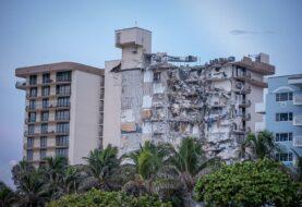 Hay 51 desaparecidos tras el derrumbe en Miami Beach