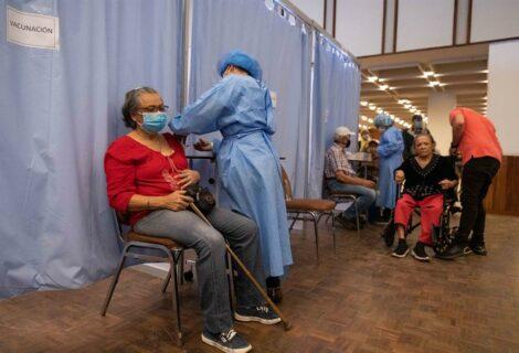 """Oposición venezolana denuncia """"imposición"""" de vacuna cubana"""