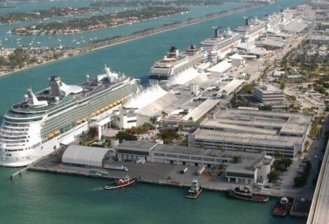 Florida gana batalla por la reanudación de los cruceros