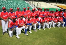 Selección cubana de beísbol abandona hotel en Miami