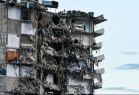 """""""No quedó nada"""", dicen supervivientes de Miami Beach"""