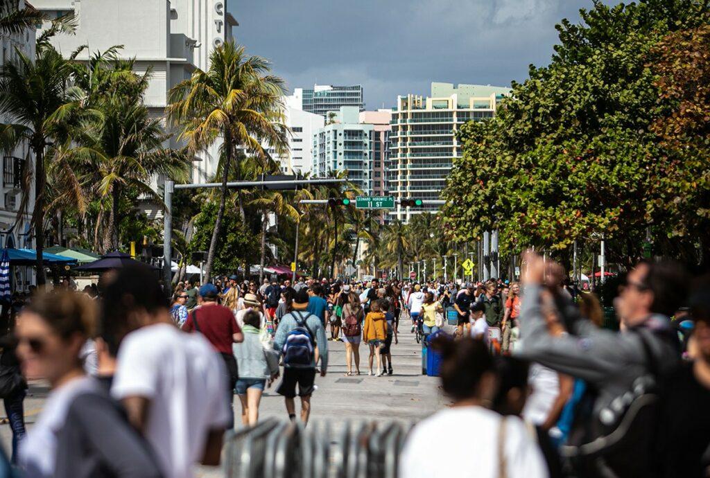 Mejores planes para estas vacaciones en Miami