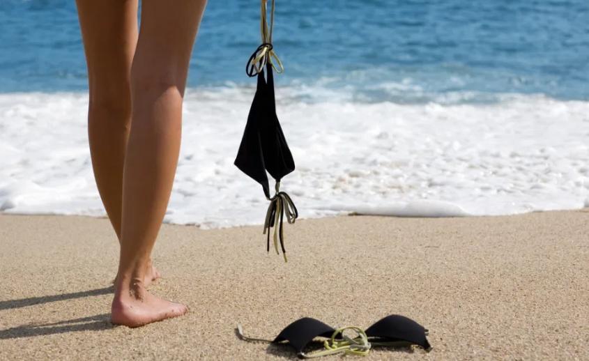 Haulover Beach, la mejor playa nudista de Miami