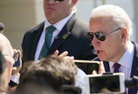 Joe Biden espera visitará sitio del derrumbe en Miami