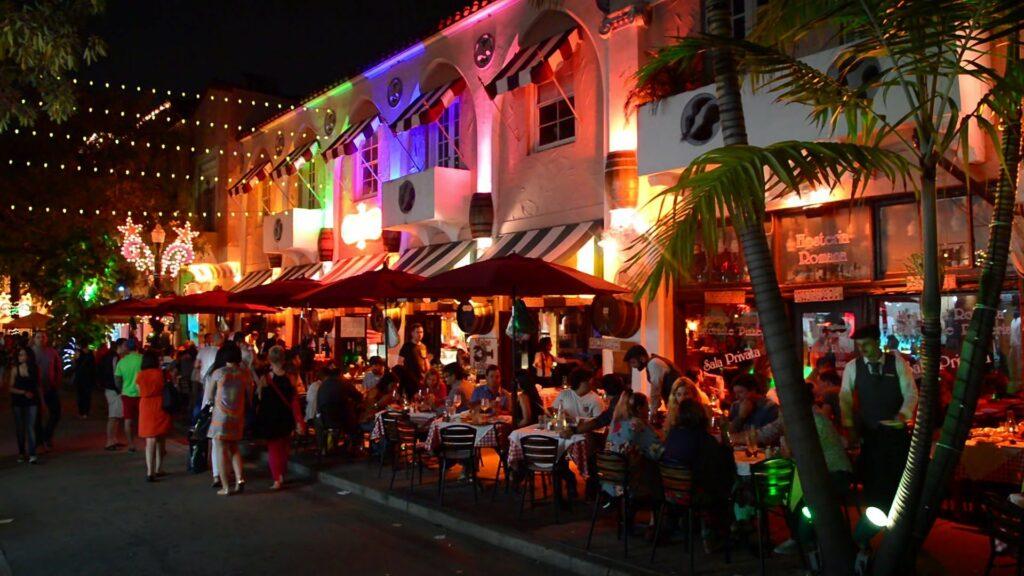 Juez eliminó restricción en venta de alcohol en Miami es ilegal
