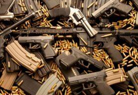 Desmantelan red de tráfico de armas entre Sao Paulo y Miami
