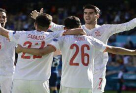España elimina a Suiza en penales y avanza a semifinales
