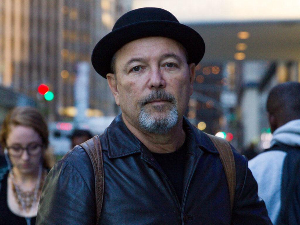 Rubén Blades es nombrado Persona del Año