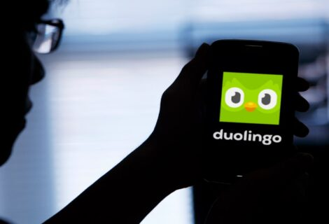 Duolingo presentó una oferta pública inicial