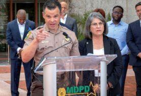 Miami lanza una operación policial para frenar la violencia