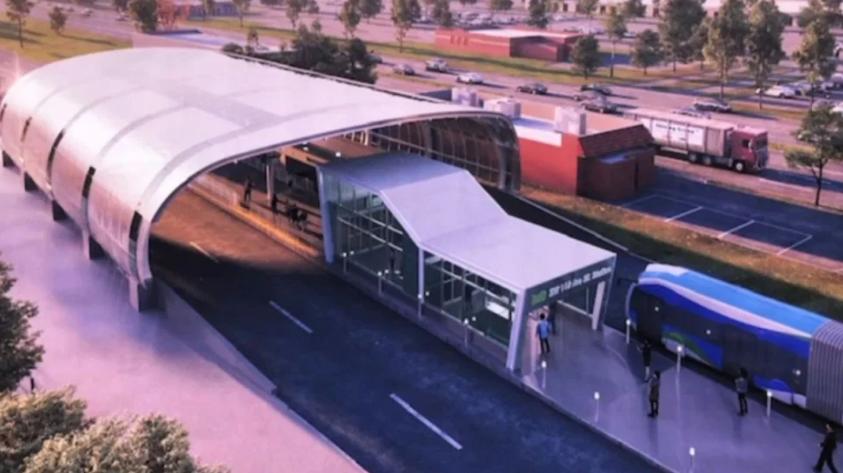 Inician construcción de líneas de transporte en Miami Dade