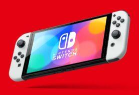 Nintendo Switch OLED arrancó con preordenes