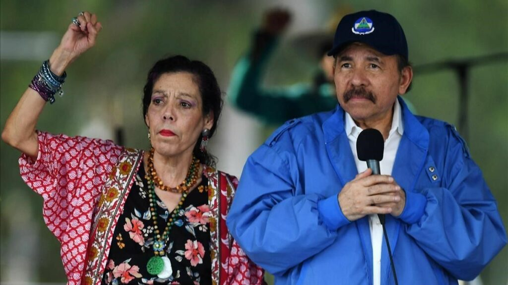 Expresidentes piden a OEA acciones efectivas contra Ortega