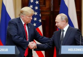 Putin interfirió para llevar a Trump al poder según The Guardian