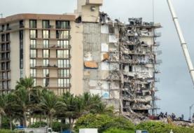 Testimonio de cubana que salió del edificio antes del derrumbe