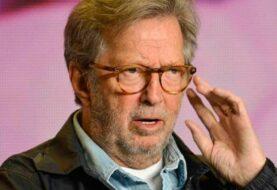 Clapton no dará shows en lugares donde exijan estar vacunado