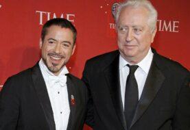 Robert Downey Sr. muere a los 85 años
