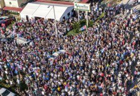 Cubanos en Miami planean viajar para respaldar protestas